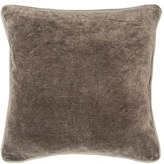 Villa Home Collection 'Heirloom' Velvet Pillow