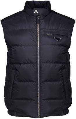 Prada Sleeveless jacket