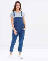 Grounds Overalls