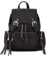 Forever 21 FOREVER 21+ Structured Mini Backpack