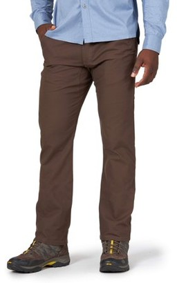 Wrangler Men's Outdoor Rugged Utility Pant