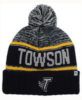 Top of the World Towson University Tigers Acid Rain Pom Knit Hat