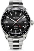 Alpina Alpiner 4 Gmt 24H Watch, 44mm