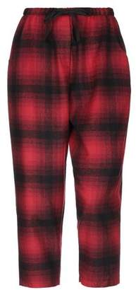 Vicolo 3/4-length trousers