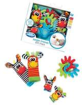PlaygroTM Jungle Friends Gift Pack
