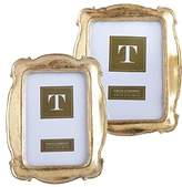 Twos Company Two's Company 51175 Versailles Set of 2 Frames