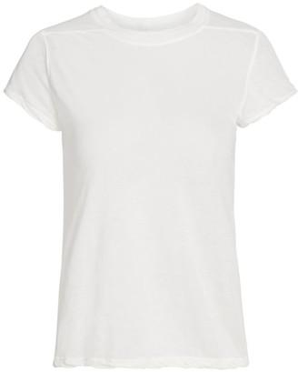 Rick Owens Level Short Sleeve T-Shirt