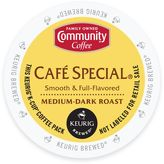 Keurig K-Cup® Pack 18-Count Community Coffee® Café Special®