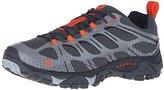 Merrell Men's Moab Edge Wtpf Hiking Shoe