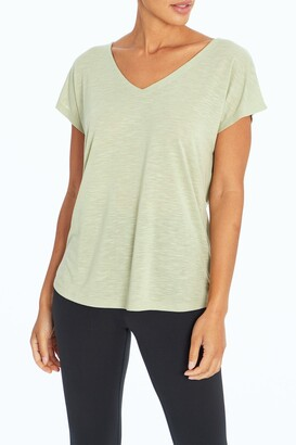 Jessica Simpson Joy V-Neck Top