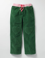 Boden Heart Patch Trousers