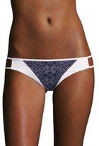 Jonathan Simkhai Double Strap Bikini Bottom