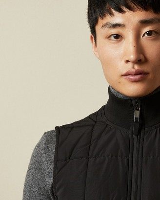 Ted Baker Quilted Gilet