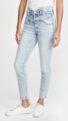 Blank Hard Feelings Jeans