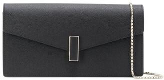 Valextra Iside clutch bag