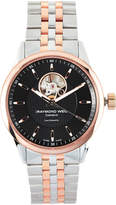 Raymond Weil 22710 Two-Tone Watch
