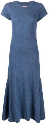 Polo Ralph Lauren T-shirt jersey maxi dress