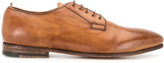 Officine Creative Revien 1 derby shoes