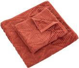 Pendleton Pecos Sculpted Towel