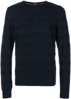 Paul & Shark striped knit jumper