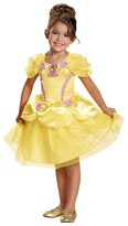Disney Princess Girls Belle Classic Baby/Toddler Costume