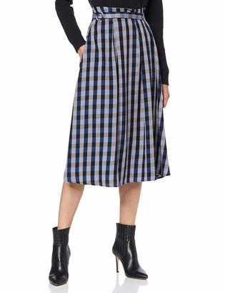 Rene Lezard Women's R017s9056 Skirt
