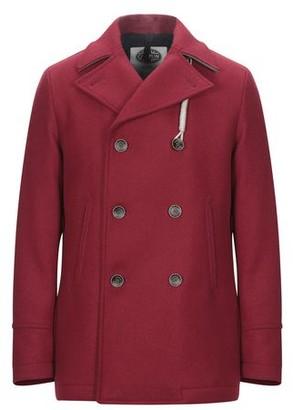 CAMPLIN Coat