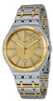 Swatch Ride In Style Men's Yws410g.