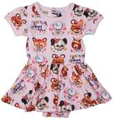 Rock Your Baby Little Creatures Dress