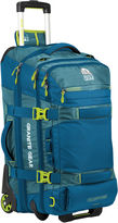 GRANITE GEAR Cross-Trek 26 Wheeled Duffel Bag