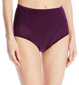 Vanity Fair Women's Smoothing Comfort Brief Panty 13263