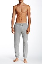 Majestic Ribbed Fleece Lined Soft Pant