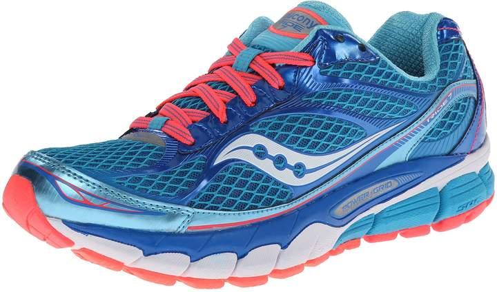 Saucony Women's Ride 7 Running Shoe