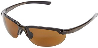 Smith Optics Parallel 2 (Brown/Polarized Brown) Sport Sunglasses