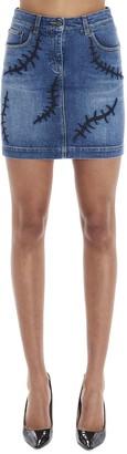 Moschino cicatrici Skirt