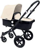 Bugaboo Cameleon3 Tailored Fabric Set - Soft Pink