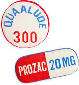 Jonathan Adler Prescription Pillow Bundle