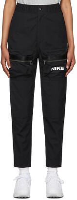 Nike Black Sportswear City Made Lounge Pants
