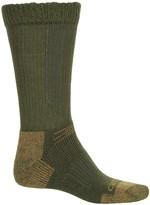 Carhartt Merino Wool Comfort-Stretch Steel Toe Socks - Mid Calf (For Men)