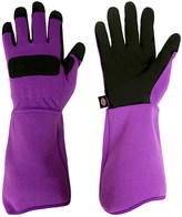 Dickies Synthetic Leather Rose Gloves (For Women)