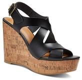 Mossimo Women's Megan Quarter Strap Sandals Wide Width