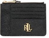Ralph Lauren Patent Leather Card Case