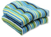 Tovey Indoor/Outdoor Dining Chair Cushion Winston Porter