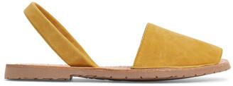 Arket RIA Menorca Avarca Sandals