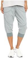 adidas by Stella McCartney Essentials 3/4 Sweatpants AX7087 Women's Casual Pants