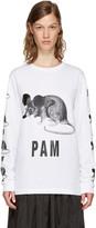 Perks And Mini White weve Got The Numbers T-shirt