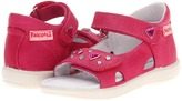 Naturino Falcotto 1181 SP13 (Infant/Toddler) (Fuchsia) - Footwear