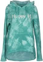 Hurley Sweatshirts - Item 12085383