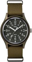 Timex TW2R37500 MK1 Watch