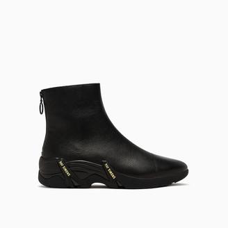 Raf Simons Cylon Ankle Boots 986a